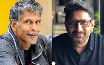 Milind Soman Quits TikTok, Arshad Warsi Stops Using Chinese Goods; Celebs Join Sonam Wangchuk's Boycott Chinese Products Movement