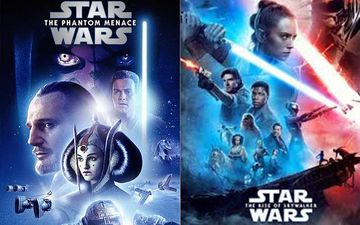 Star Wars Day 'May The Fourth Be With You': The Phantom Menace, The Rise of Skywalker And Others You Can JUST BINGE On Disney+ Hotstar
