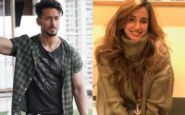 I For India Concert: Tiger Shroff Croons A Melodious Song Leaving GF Disha Patani Lovestruck - Watch