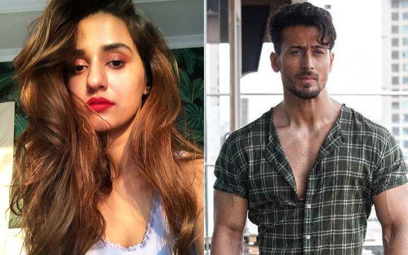 Disha Patani Reveals She Really Wants One Bf But Is Fine With God Giving Her More; Is Tiger Shroff Listening? WATCH
