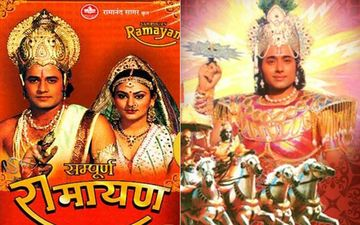 Coronavirus Lockdown: Docs Blame Re-Runs Of Ramayan And Mahabharat For Rising Cases Of Eye Injuries; Read On
