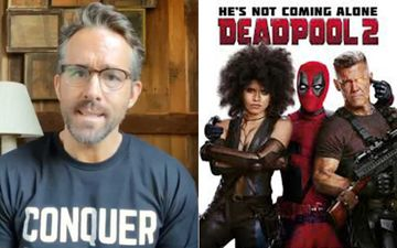 Ryan Reynolds's Film Deadpool 2 Makers Get Fined For Safety Violations For An Accident That Killed A Stuntwoman; Deets INSIDE