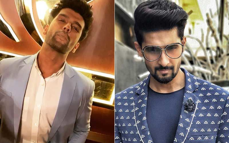 Kushal Tandon Jumps Into Non-Payment Of Dues Debate, Supports Producers, 'Let Them Breathe'; Ravi Dubey Disagrees With The Actor