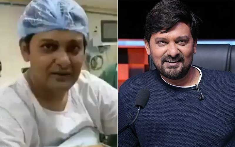 Wajid Khan's Old Unseen Video From The Hospital Singing 'Hud Hud Dabangg' For His Brother Sajid Khan Will Leave You Teary-Eyed-WATCH