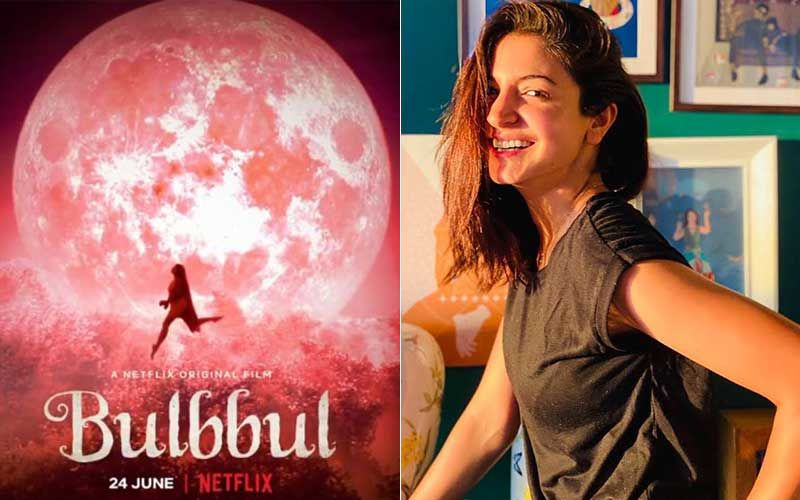 Bulbbul Teaser: Anushka Sharma Shares The First Look Of Her Upcoming Netflix Production; Leaves Fans In Frenzy