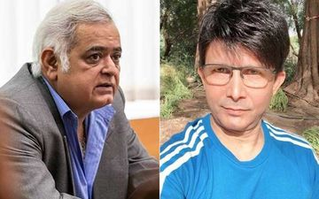 Sushant Singh Rajput Demise: Hansal Mehta Lashes Out At KRK For Making Constant 'Disparaging Remarks' About Late Actor; Calls Him A 'Parasite'