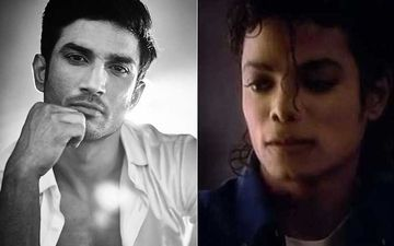 Sushant Singh Rajput Demise: When The Late Actor Revealed He Wants To Be Michael Jackson In His Next Life
