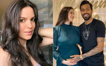 Hardik Pandya's Wife Natasa Stankovic's Preggers Glow Is Unmissable; Must Say Mommy-To-Be Looks Amazing