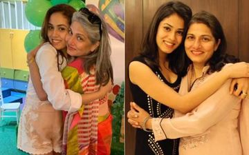 Mira Rajput Has The Sweetest Birthday Wish For Her Dearest Mumma; Says 'YOU Are Our Sun, We All Derive Our Light From You'