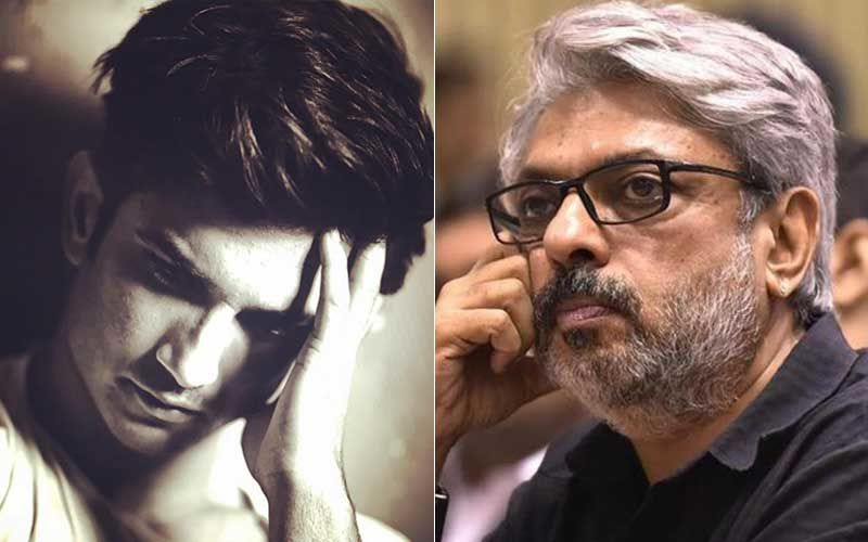 Sushant Singh Rajput Death: Sanjay Leela Bhansali Had Offered SSR 4 Films As Opposed To The Case Filed Against The Filmmaker