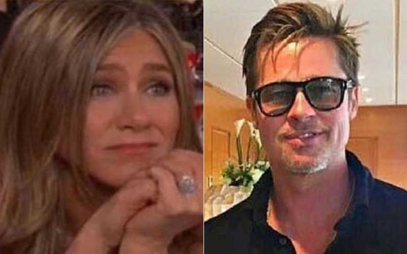 After Jennifer Aniston Secretly Made A Million Dollar Donation To 'Color Of Change', Brad Pitt Follows The Footsteps Of His Ex-Wife- Reports