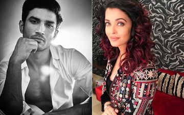 Sushant Singh Rajput Death: Did You Know That The Actor Was Once A Background Dancer For Aishwarya Rai Bachchan?-Video