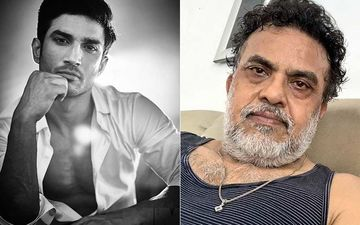 Sushant Singh Rajput Demise: Sanjay Nirupam Shares Pictures From Late Actor's Final Farewell; Says 'Alvida'