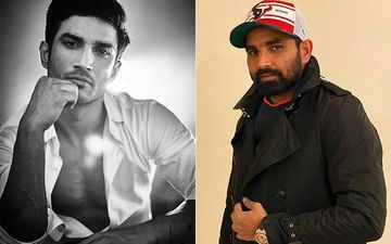 Sushant Singh Rajput Demise: Indian Cricketer Mohammed Shami Expresses Grief; Says 'I Wish I Could Talk To Him'