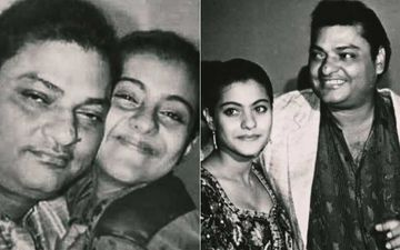 Kajol Remembers Her Dad On His Birth Anniversary Ahead Of Father's Day; Says 'His Eyes Would Light Up When He Saw Me'- Video