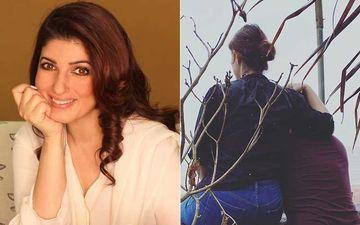 Twinkle Khanna Defines 'Love' As She Enjoys The Sight Of The Calm Ocean With Hubby Akshay Kumar
