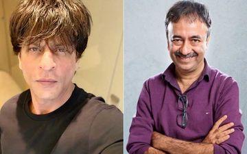 Shah Rukh Khan To Kick-Start Shooting Immigration Drama With Filmmaker Rajkumar Hirani In October- Reports