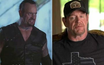 The Undertaker Announces Retirement From WWE; Says 'I Have No Desire To Get Back In The Ring'