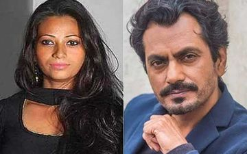 Nawazuddin's Estranged Wife Aaliya Is Happy The Actor Has Finally Spoken; Says 'Do Wait For My Reply' After Siddiqui Reacts To Allegations