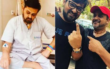Wajid Khan Death: Sajid Khan Remembers His Late Brother; Shares An UNSEEN Hospital Video Of The Music Composer Playing Piano-WATCH