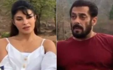 Jacqueline Fernandez Leaves Salman Khan's Panvel Farmhouse After Three Months To Help A Friend In Need-Reports