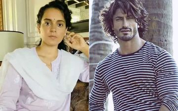 Kangana Ranaut Says It's A SHAME That Ill-Treatment Of Outsiders Continues In New Territories; Reacts To Vidyut Jammwal's 'Cycle Continues' Tweet