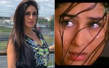 Kareena Kapoor Khan Says 'Want To Go Back In Time' As She Celebrates 20 Years In Bollywood; Shares A Glimpse Of Her First-Ever Shot
