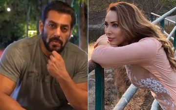 Salman Khan's Farmhouse Damaged Post Cyclone Nisarga; Iulia Vantur Gives Fans A Tour Inside The Farmhouse- Pics INSIDE