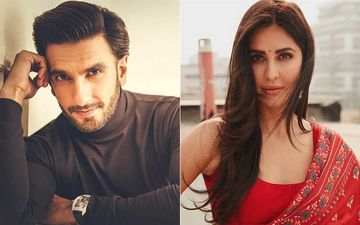 Ranveer Singh And Katrina Kaif To Co-Star In Zoya Akhtar's Next Gangster Drama? Deets INSIDE