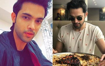 Kasautii Zindagii Kay 2 Actor Parth Samthaan Says 'Getting Back To Normalcy' As He Enjoys Biryani At A Restaurant During Unlock 1