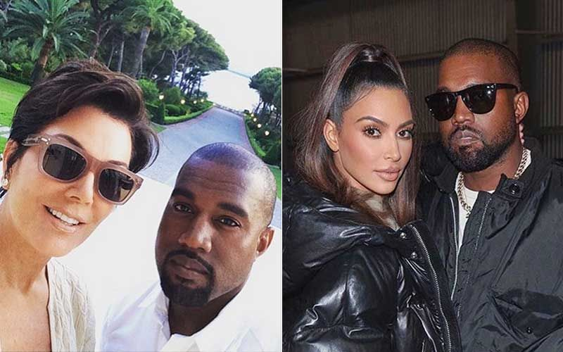 Kanye West Birthday: Momager Kris Jenner Has An Adorable Wish For Kim Kardashian Hubby; Thanks Son-In-Law For Being A Part Of The Family