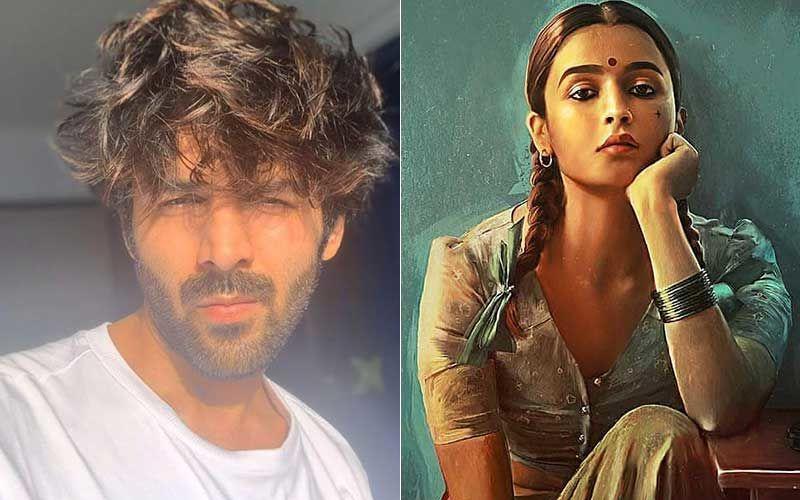 Gangubai Kathiawadi: Kartik Aaryan Wants To Co-star With Alia Bhatt, Actor Reveals What's Stopping Him