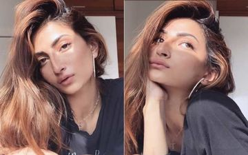 Shweta Tiwari's Daughter Palak Tiwari's Sexy Tuesday Is LIT AF; Makes Us Go 'Oh Why So Beautiful?' With Her Sun-Kissed Pics