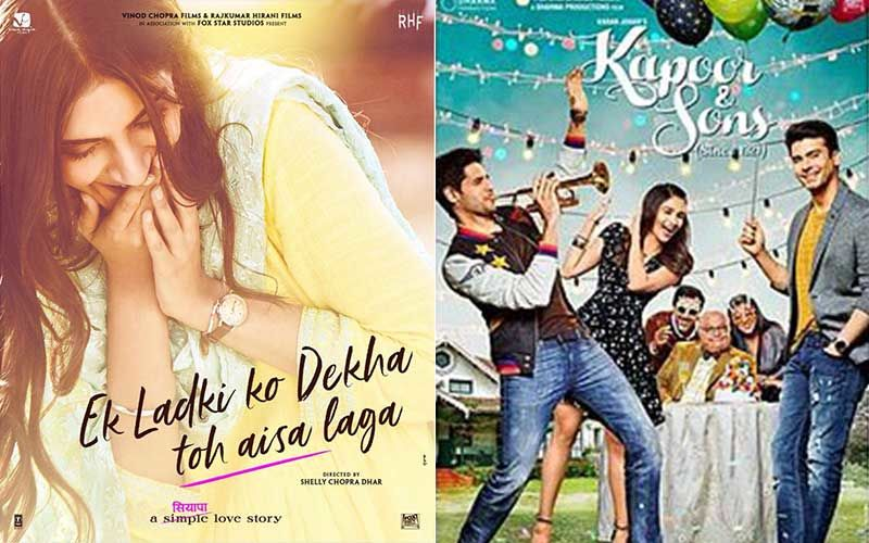 Pride 2020: Ek Ladki Ko Dekha Toh Aisa Laga, Kapoor And Sons And Others Films You Can JUST BINGE On Netflix India As It Goes 'Queer-Ful'