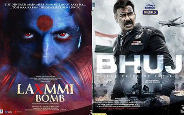 Bhuj: The Pride Of India: After Akshay Kumar's Laxmmi Bomb, Ajay Devgn Starrer Also Sold For A Mammoth Amount