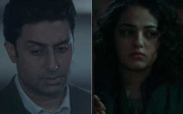 Breathe: Into The Shadows Trailer: First Rushes Of Abhishek Bachchan And Nithya Menen Starrer Are Serious And Intriguing
