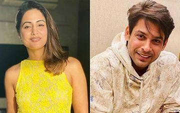 Khatron Ke Khiladi: Hina Khan And Bigg Boss 13 Winner Sidharth Shukla Up For Something Truly Spine-Chilling? - Know More