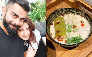 Virat Kohli And Anushka Sharma's Throwback Five-Course Dinner Menu Is A Mouth-Watering Treat; It's All About Vegan Pho And Seasonal Veggies Like Ponkh