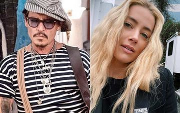 Johnny Deep Testifies Finding Human Faeces On His Bed Was An 'Oddly Fitting End ' To His Marriage With Ex-Wife Amber Heard