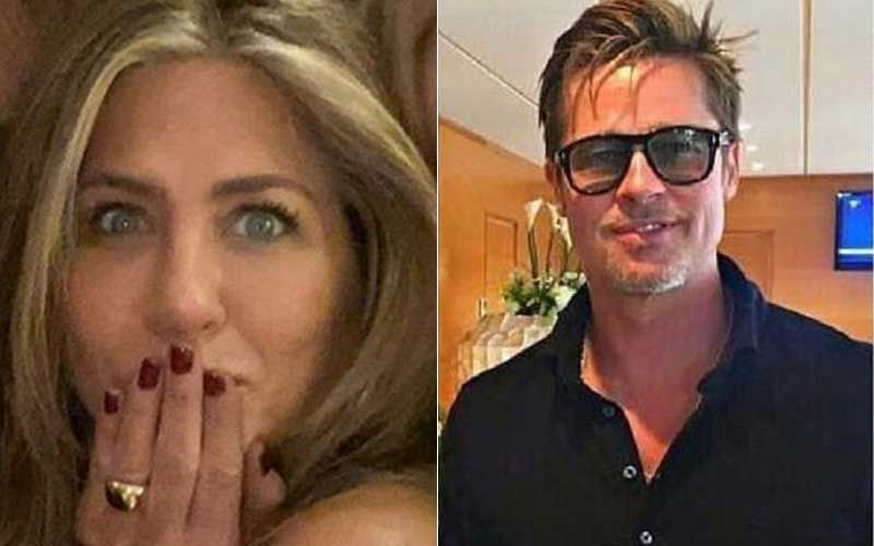 Friends Star Jennifer Aniston Is Penning Down A Tell-All Memoir Based On Her Love Life That Includes Brad Pitt? Truth BUSTED