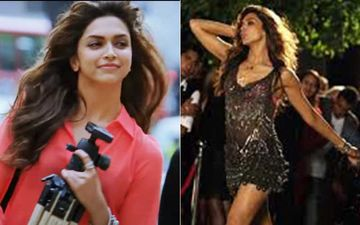 Deepika Padukone Changes Her Social Media Name To Celebrate 'VERONICA' As Cocktail Clocks 8 Years Since Release