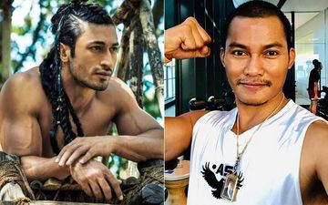 Vidyut Jammwal Welcomes Furious 7 Star Tony Jaa As First Guest On Chat Show; Actor Reveals How Muay Thai Is Inspired By Lord Hanuman And Ganesha