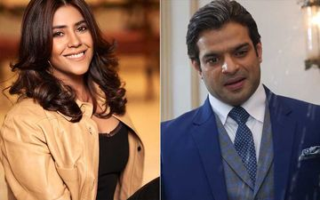 Ekta Kapoor Shares A Teaser Video Giving Fans A Sneak-Peek Of Karan Patel From Kasautii Zindagii Kay 2; Must Say, Mr Rishabh Bajaj Is Savage-WATCH