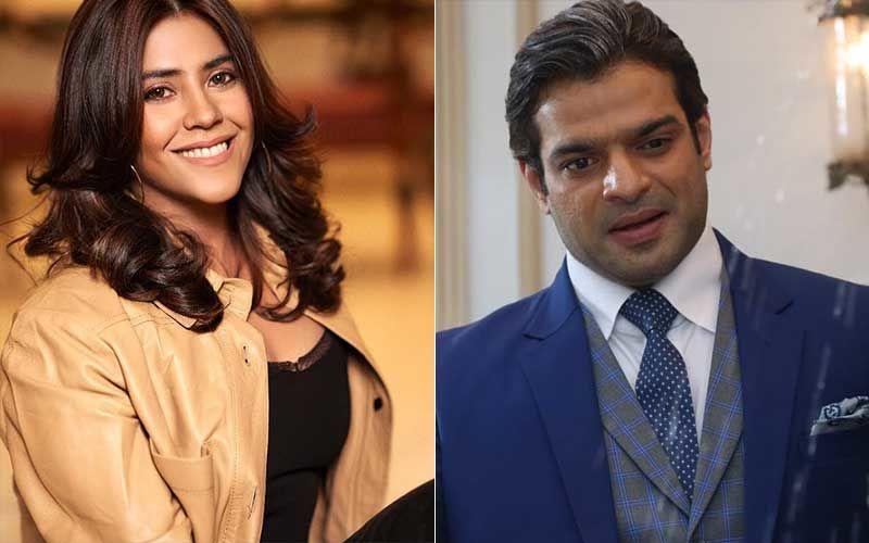 Ekta Kapoor Shares A Teaser Video Giving Fans A Sneak-Peek Of Karan Patel From Kasautii Zindagii Kay 2; Must Say, Mr Rishabh Bajaj Is Savage-WATCH