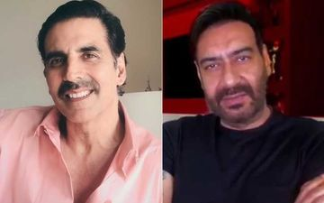 Akshay Kumar Was Once A Victim Of Nepotism; WATCH The Actor Reveal How He Was Overnight Replaced By Ajay Devgn