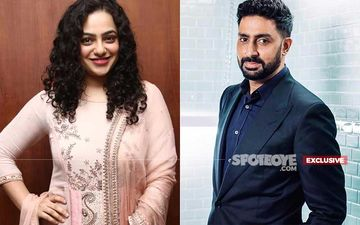 Just Binge Session With Breathe's Nithya Menen: Lady Opens Up About Her First Meeting With Abhishek Bachchan - EXCLUSIVE
