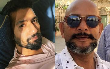Vicky Kaushal To Collaborate With Dhoom 3 Director Vijay Krishna Acharya For YRF's Next Untitled Film-Reports