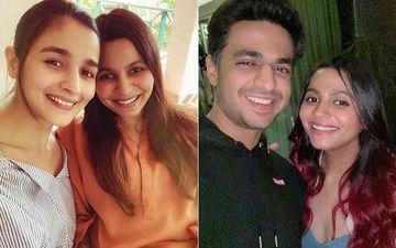 Alia Bhatt's Sister Shaheen Bhatt's BF Rohan Joshi Is Back ONLINE, A Week After Deactivating Twitter