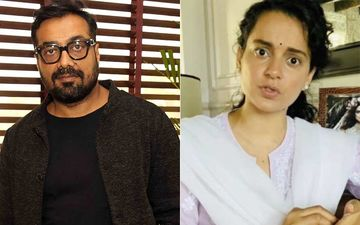 Anurag Kashyap Calls Kangana Ranaut's Fans 'Bewakoof'; Asks Them To Watch The Full Video Where He Talks About 'Big Insecure Bollywood Families'