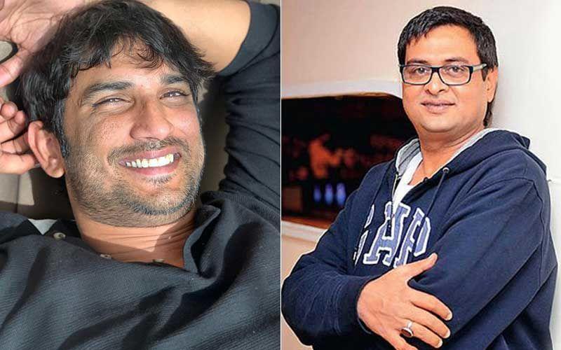 Sushant Singh Rajput Death: Filmmaker Rumi Jaffery Reaches Bandra Police Station To Record His Statement